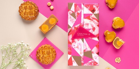 Carlton's Mooncake Collection Makes The Perfect Gift This Mid-Autumn