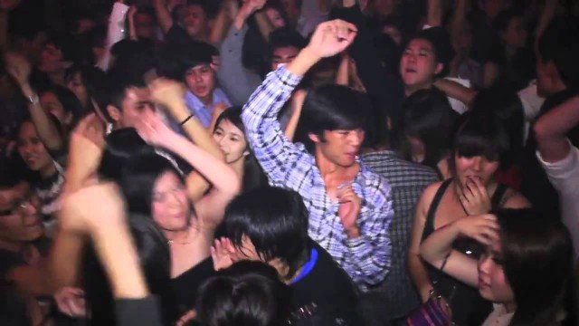 10 Dudes You're Bound to Meet When Clubbing in Malaysia