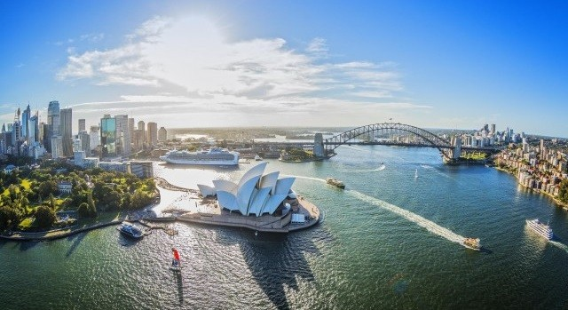 50 Reasons To Visit Sydney & NSW Again and Again
