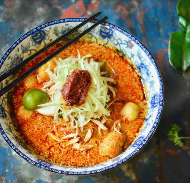 10 Shiok Laksa In Kuala Lumpur You Must Try Today