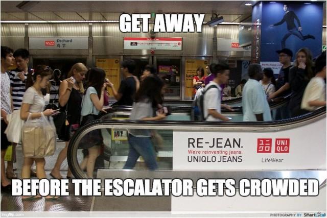 Karla Monique Olandesca: MRT Girl Went More Viral For Funny Memes