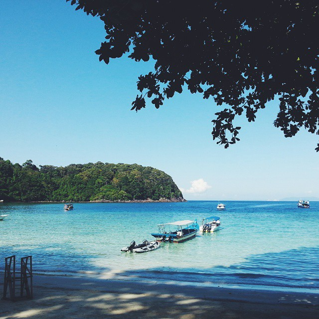 Malaysia Beaches: 10 Least Touristy Beaches In Malaysia You've Yet To