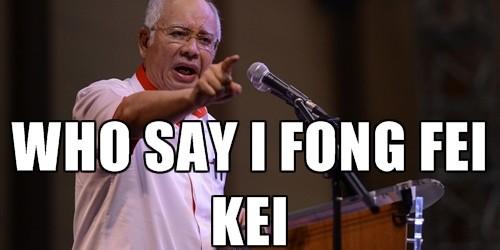 10 Malaysian Words That Make Absolutely No Sense