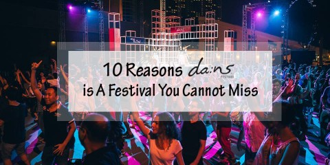 10 Reasons da:ns festival 2015 is A Festival You Cannot Miss