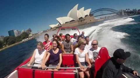 10 YOLO Things To Do In Sydney and NSW For Your First Ever Solo Trip!