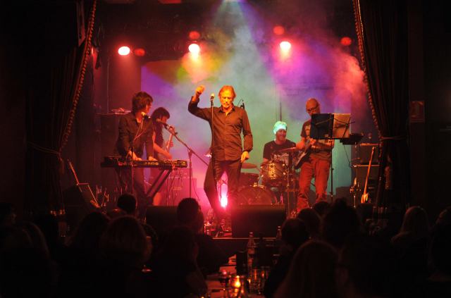 10 Live Music Venues To Check Out In Sydney