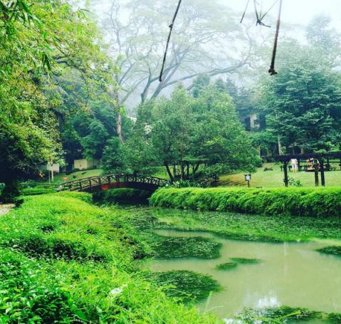 romantic places in klang valley