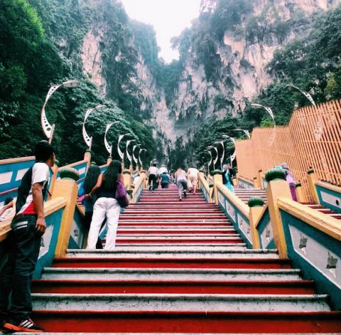 Tempat menarik di Selangor untuk dating