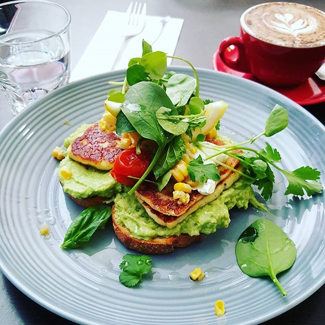 10 Places In Brisbane To Have Breakfast ALL Day EVERY Day