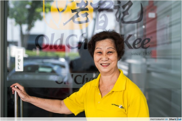 The Faces Behind Old Chang Kee: Untold Stories You Never Knew