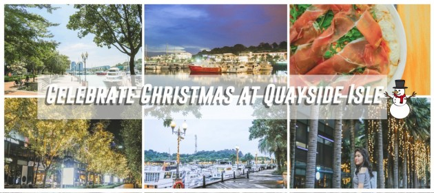 10 Reasons To Be At Quayside Isle This Christmas