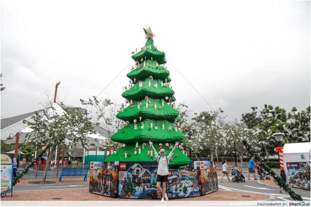 10 Reasons To Visit Legoland This December Holidays