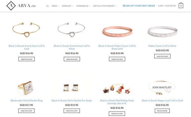 The Best BlogShops in Singapore - The most popular and highest rated!