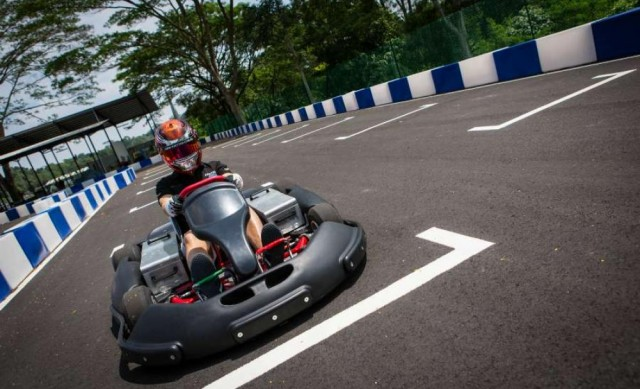 10 Activities Car Lovers Absolutely Need to do in Singapore - Girlfriends Take Note!