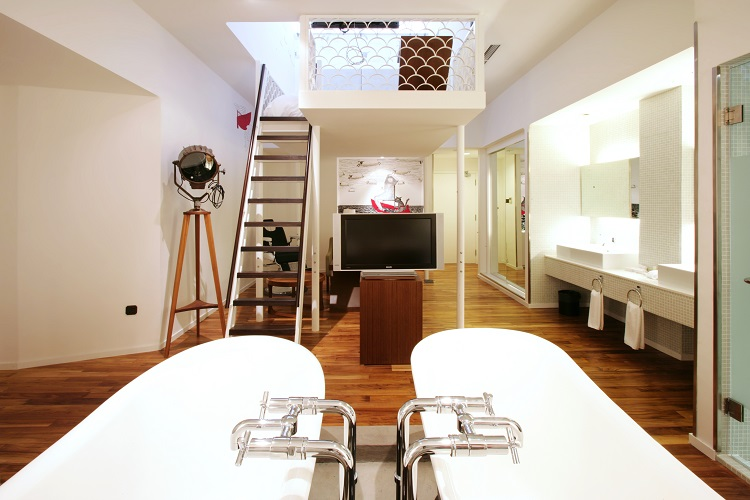 13 singapore boutique hotels so cool and affordable you 39 ll for Affordable boutique hotels