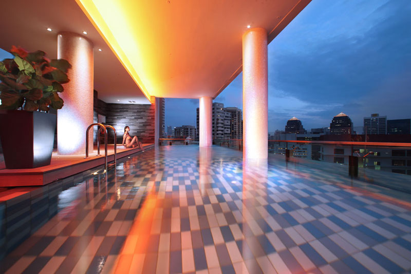 13 singapore boutique hotels so cool and affordable you 39 ll for Appart hotel quincy