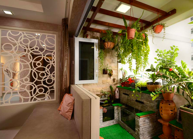 15 Singapore Homes So Beautiful You Won T Believe They Re