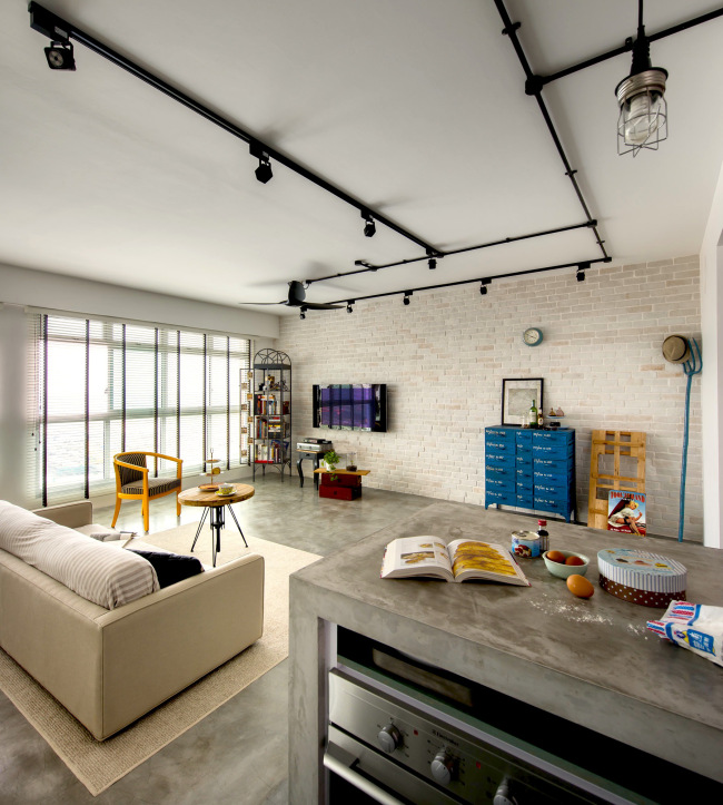 Fashion Design Interior Design Singapore: 15 Singapore Homes So Beautiful You Won't Believe They're