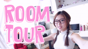 Christabel Chua Room Tour - PrettySmart Episode 18
