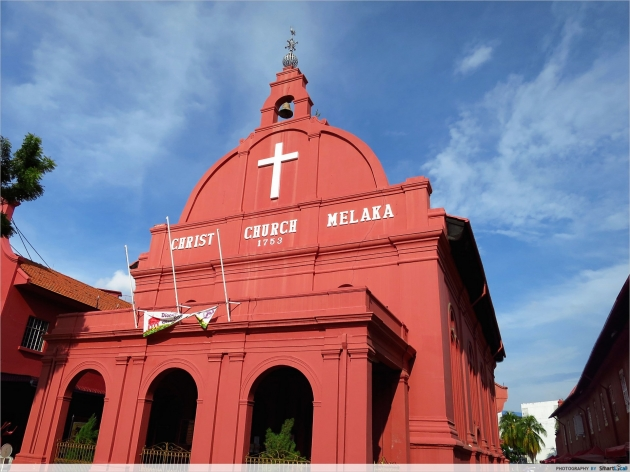 Here is Why Melaka is more than just Chendol and Chicken Rice