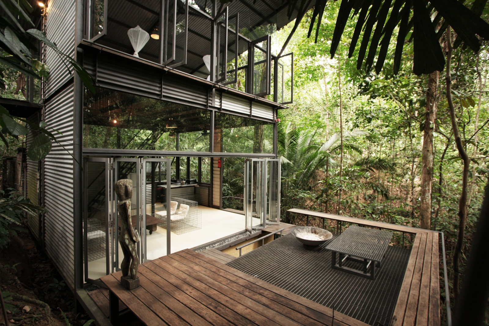15 best zen resorts in malaysia for a weekend escape for Small luxury hotel 7 little words