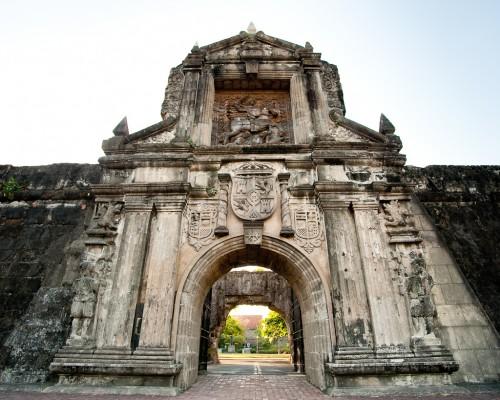 Top 5 Manila Attractions