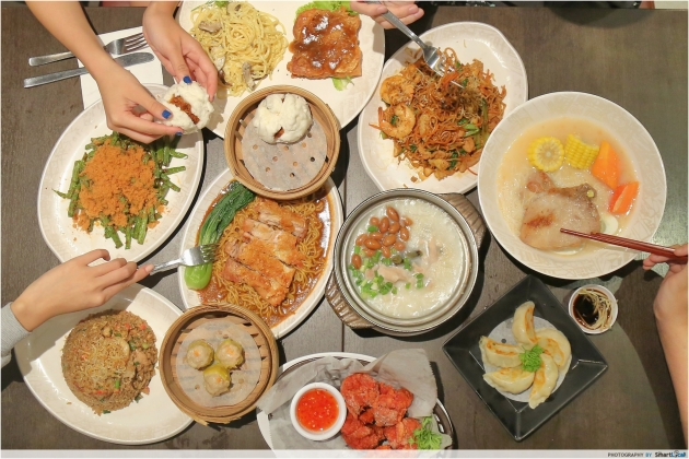 9 Things You Never Knew About Xin Wang Cafe